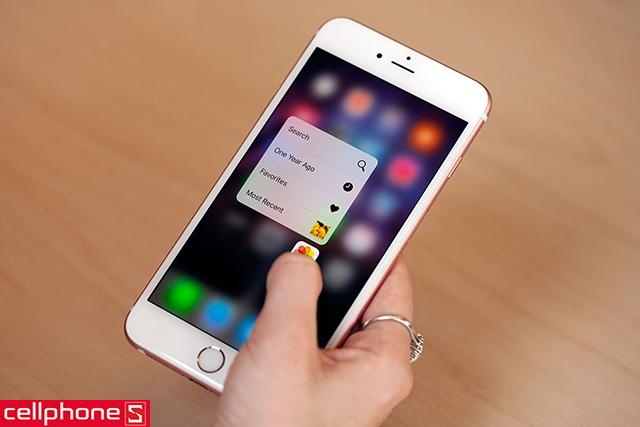 iPhone 6S Plus 16GB nhập khẩu