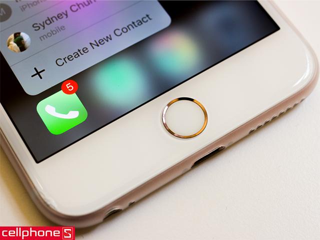 iPhone 7 128 GB nhập khẩu