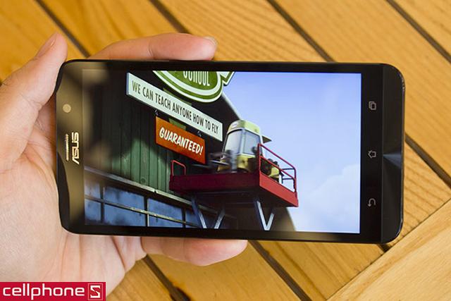 ASUS ZenFone 2 ZE551ML 1.8GHz 32GB 2GB RAM Chính hãng
