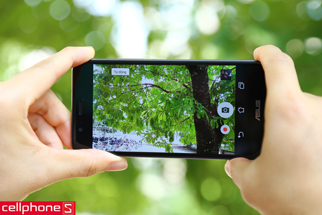 ASUS ZenFone 3 Max ZC520TL 1.45 GHz Công ty