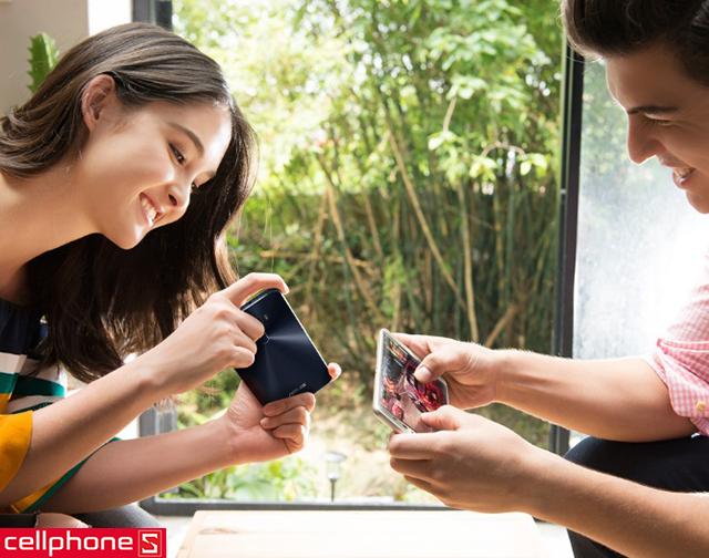 ASUS ZenFone 3 ZE520KL 64GB 4GB RAM chính hãng
