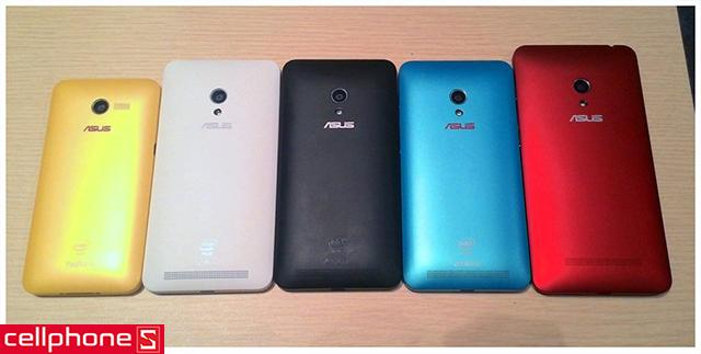 ASUS ZenFone 4 A450 Chính hãng