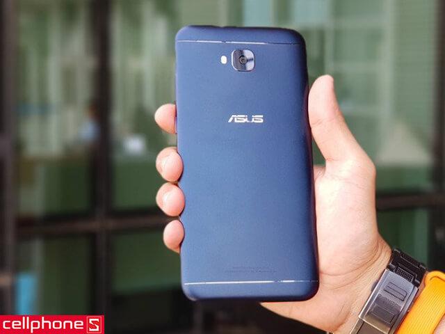 ASUS ZenFone 4 Selfie ZD553KL Chính hãng cũ 99%