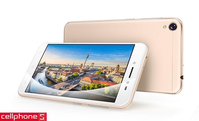 ASUS ZenFone Live ZB501KL Chính hãng