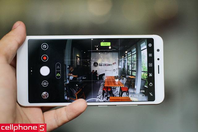 ASUS ZenFone Max Plus M1 Chính hãng