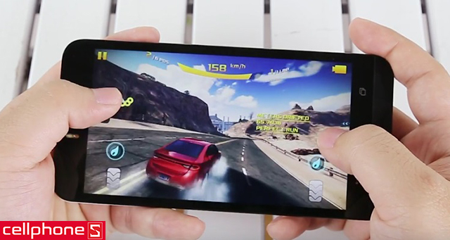 ASUS ZenFone Selfie ZD551KL 32GB 3GB RAM chính hãng