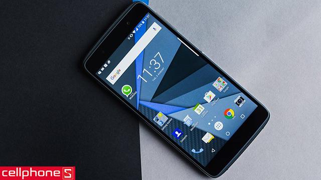 BlackBerry DTEK50 Chính hãng