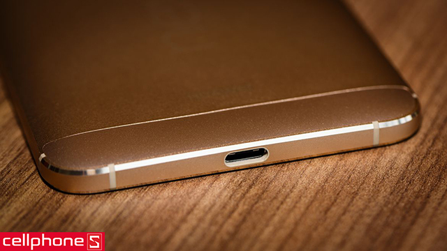Huawei Nexus 6P Special Edition nhập khẩu