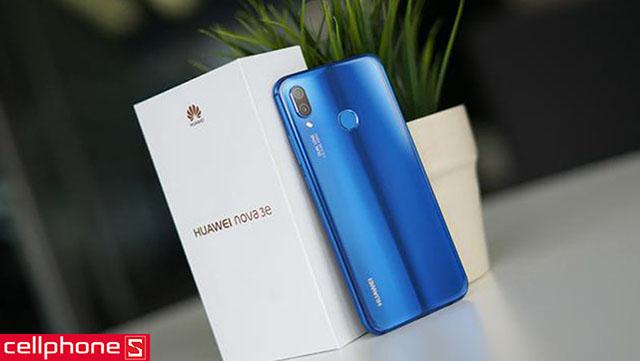 Huawei nova 3e Chính hãng