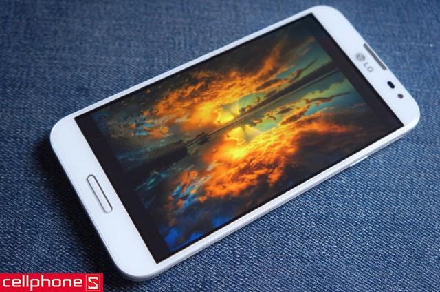 LG Optimus G Pro F240 nhập khẩu