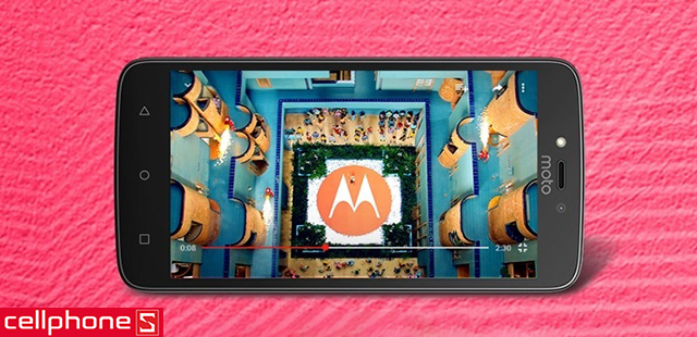 Motorola Moto C Plus Chính hãng