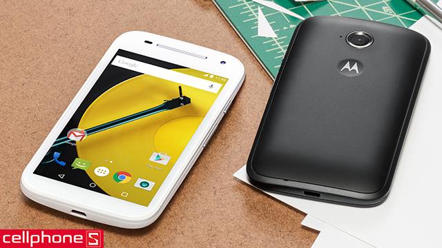 Motorola Moto E 4G Dual SIM (2nd gen) Chính hãng