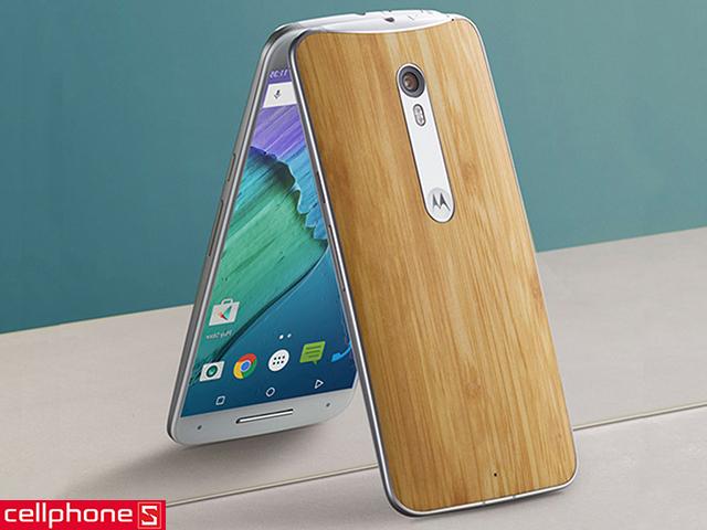 Motorola Moto X Style Chính hãng