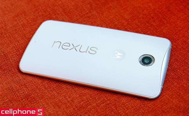 Motorola Nexus 6 32GB nhập khẩu