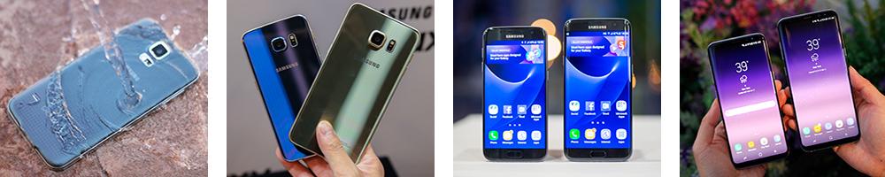điện thoại Samsung Galaxy S