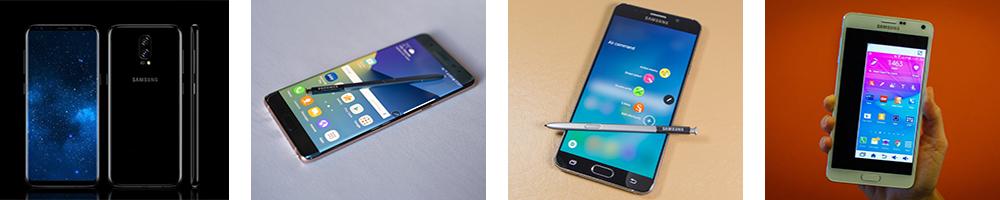 điện thoại Samsung Galaxy Note