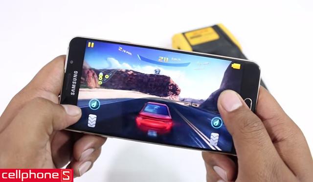 Samsung Galaxy A7 A7100 16GB (2016) nhập khẩu