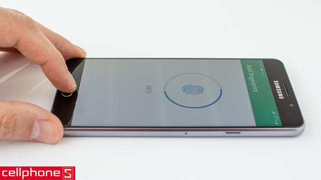 Samsung Galaxy A7 A7108 32GB (2016) nhập khẩu