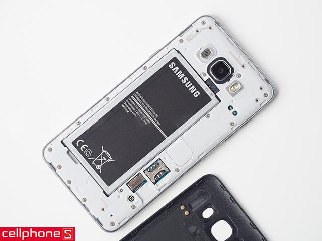 Samsung Galaxy J7 J7109 nhập khẩu