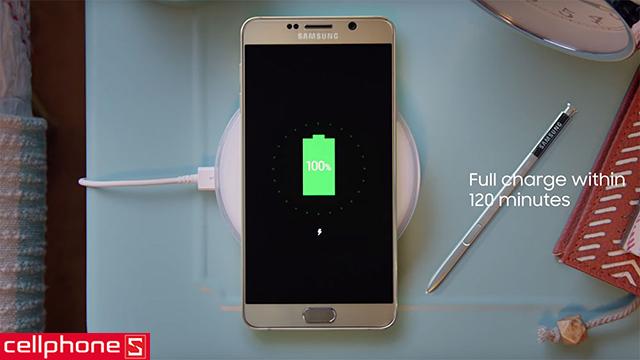 Samsung Galaxy Note 5 2 SIM N9200 nhập khẩu