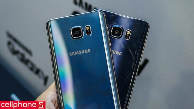 Samsung Galaxy Note 5 2 SIM N9208 nhập khẩu