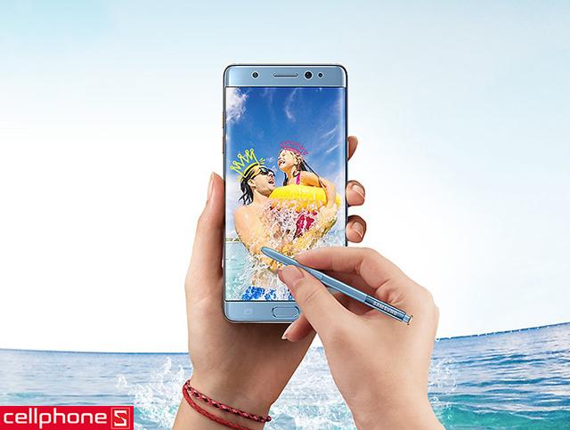 Samsung Galaxy Note FE (Fan Edition) Chính Hãng