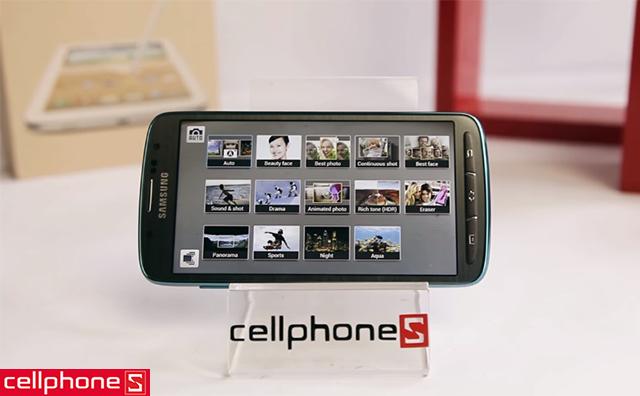 Samsung Galaxy S4 Active LTE-A SHV-E470S nhập khẩu