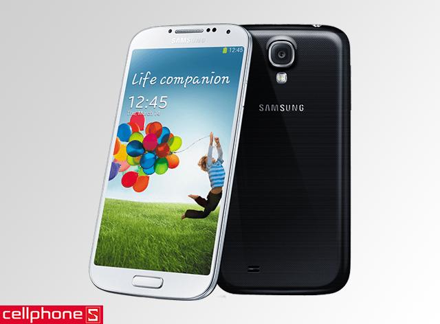 Samsung Galaxy S4 I9500 16GB nhập khẩu