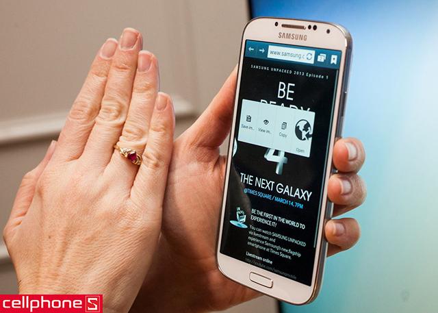 Samsung Galaxy S4 I9505 16GB nhập khẩu
