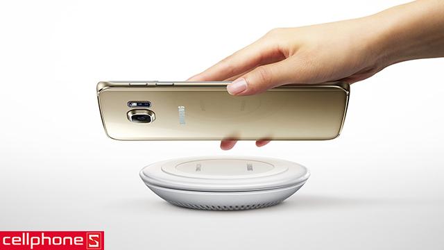 Samsung Galaxy S6 edge+ 32GB Chính hãng