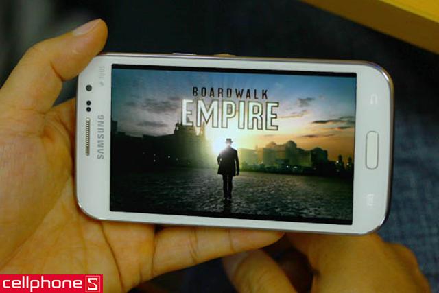 Samsung Galaxy Win I8552 Chính hãng