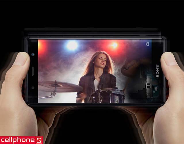 Sony Xperia XZ2 Premium Chính hãng