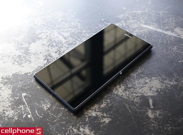 Sony Xperia Z Ultra au KDDI SOL24 nhập khẩu