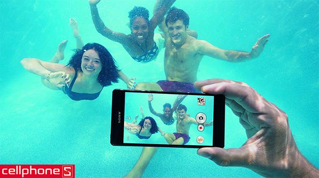 Sony Xperia Z3 Dual nhập khẩu