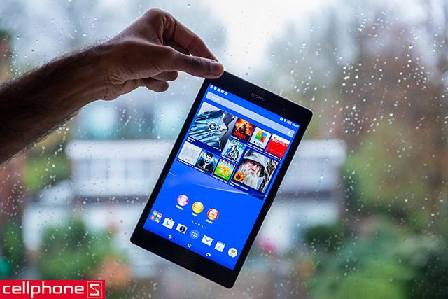 Sony Xperia Z3 Tablet Compact nhập khẩu