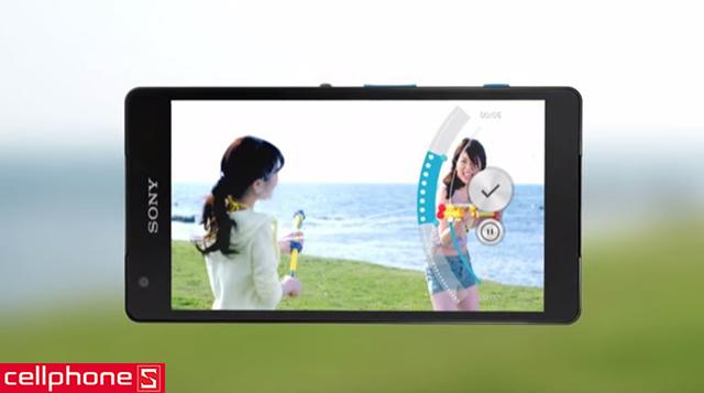 Sony Xperia ZL2 au KDDI SOL25 nhập khẩu