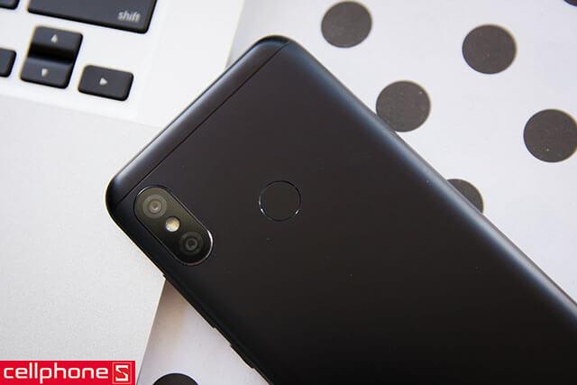 Xiaomi Mi A2 Lite 64GB Chính hãng