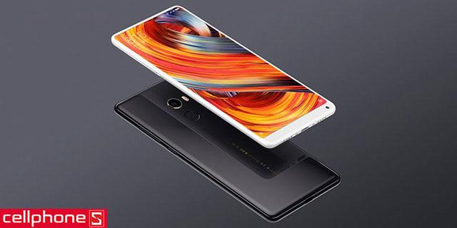 Xiaomi Mi MIX 2 Special Edition Chính hãng