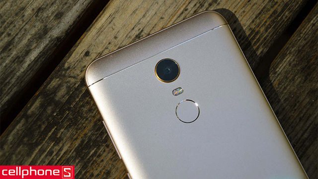 Xiaomi Redmi 5 Plus 32GB nhập khẩu