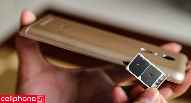 Xiaomi Redmi Note 3 32GB nhập khẩu