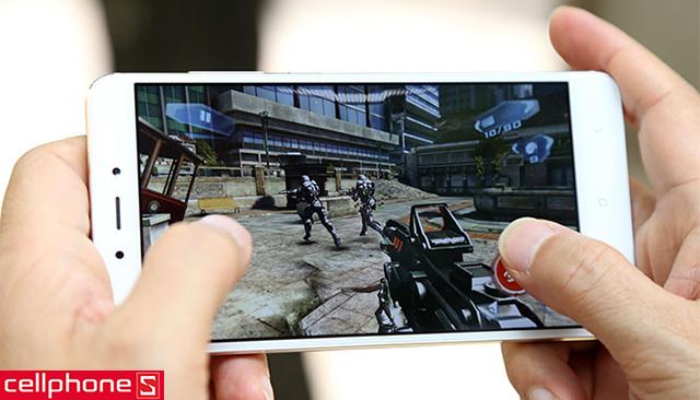 Xiaomi Redmi Note 4 32GB Chính hãng