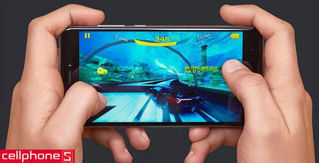 Xiaomi Redmi Note 4X 64GB nhập khẩu