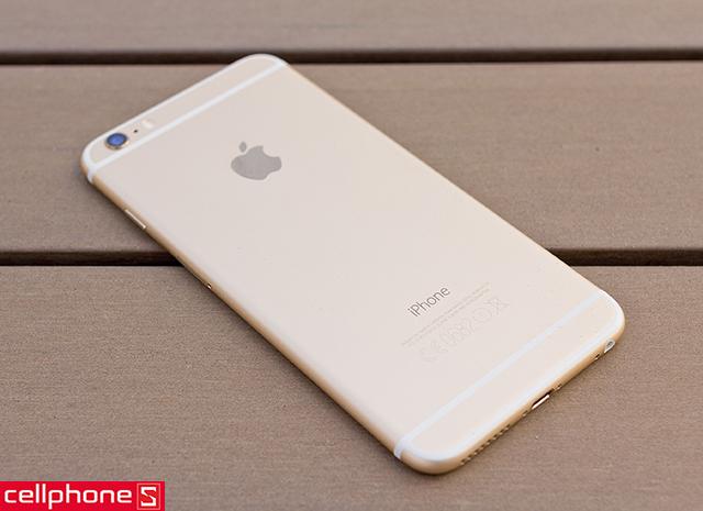 Apple iPhone 6 Plus 64GB cũ, mới 90%