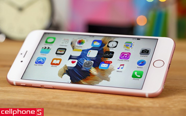 Apple iPhone 6S Plus 16GB cũ 95% nhập khẩu