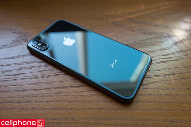 Apple iPhone X 256GB cũ (95%)