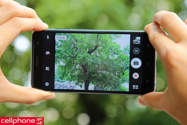 ASUS ZenFone 3 ZE552KL 64GB 4GB RAM Chính hãng, cũ 99%