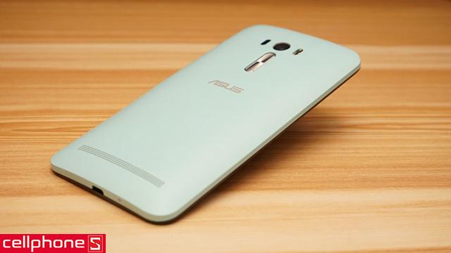 ASUS ZenFone Selfie ZD551KL Chính hãng cũ 99%
