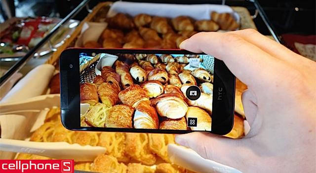 HTC Butterfly 2 Chính hãng cũ, mới 99%