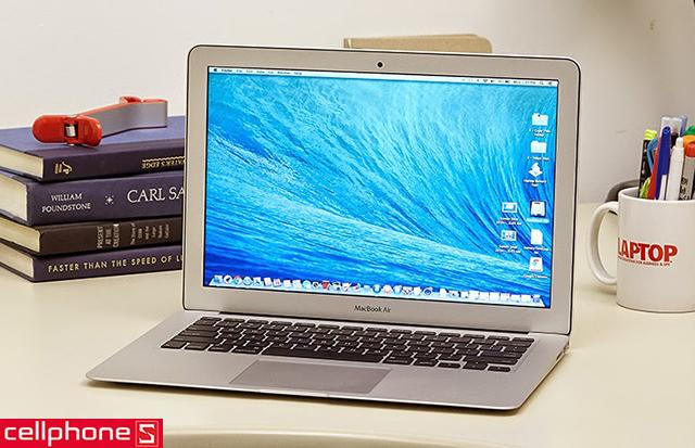 Apple MacBook Air 13 inch MD760 cũ, mới 99%