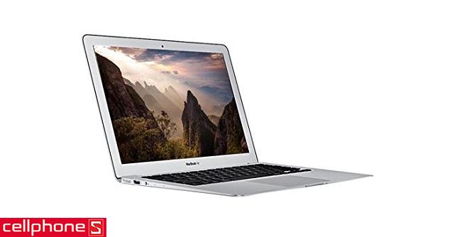 Apple MacBook Air 13 inch MJVE2 cũ, nhập khẩu, mới 99%